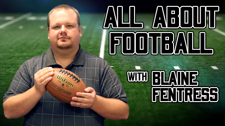 All About Football with Blaine Fentress