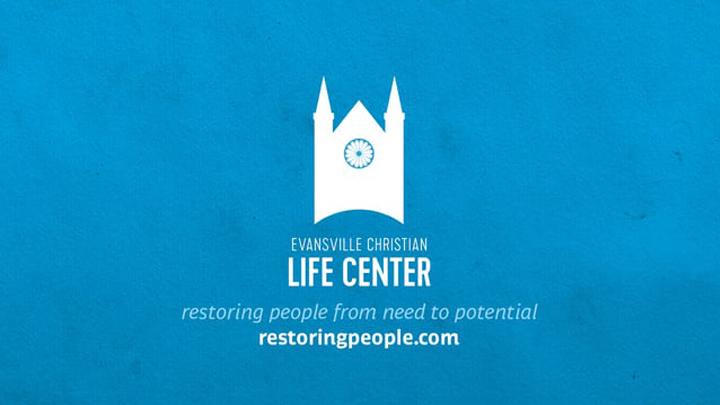 Evansville Christian Life Center Web Logo