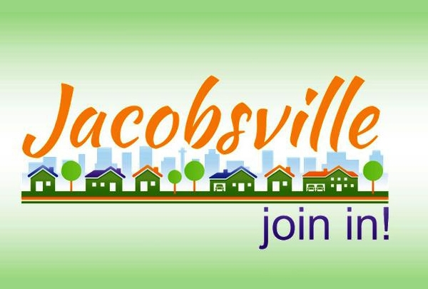 Jacobsville Join In