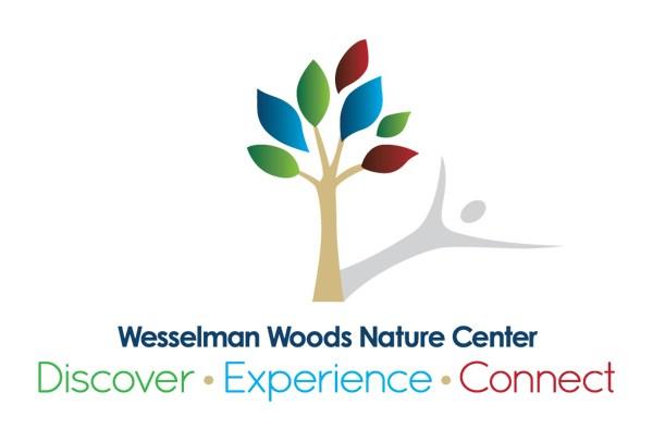 Wesselman Woods Nature Center Web Logo
