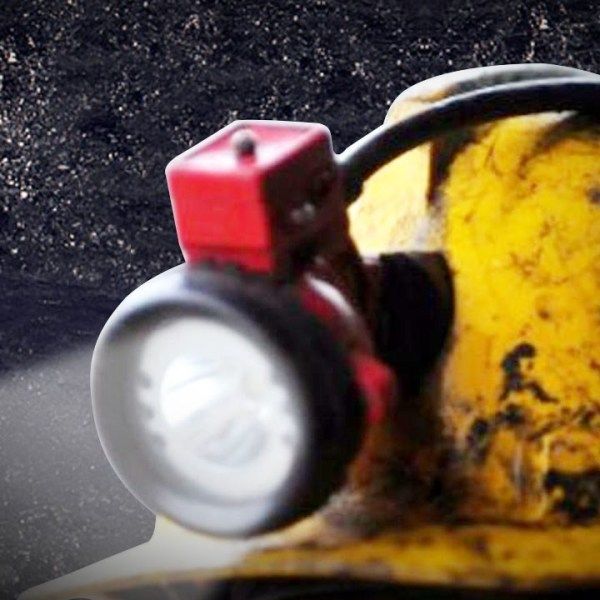Miner Helmet Mining Mine