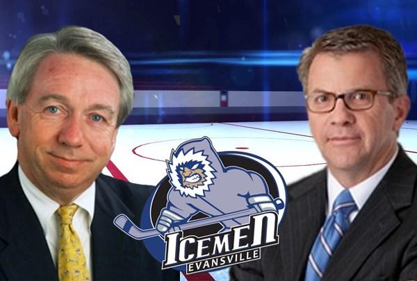 Evansville Icemen Negotiations