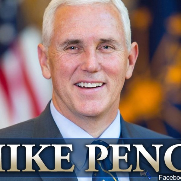 Mike Pence MGN