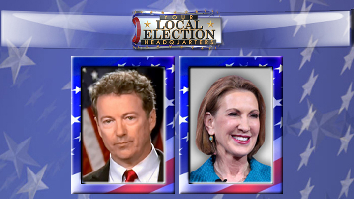 YLEH Rand Paul Carly Fiorina