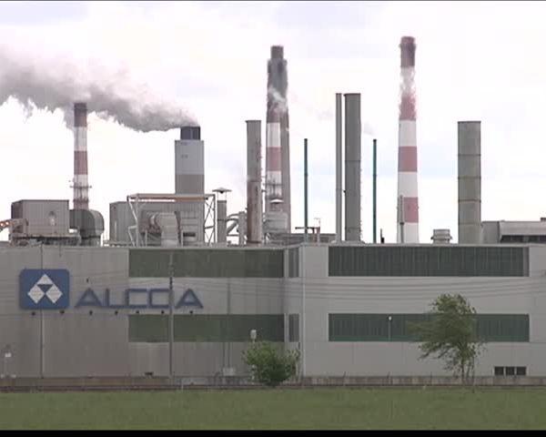 Alcoa Smelter to Close_20160108042014