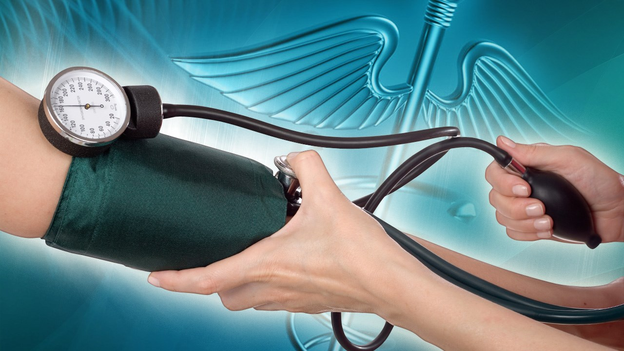 Blood Pressure generic