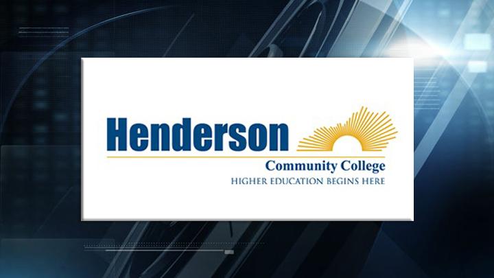 Henderson Community College Web
