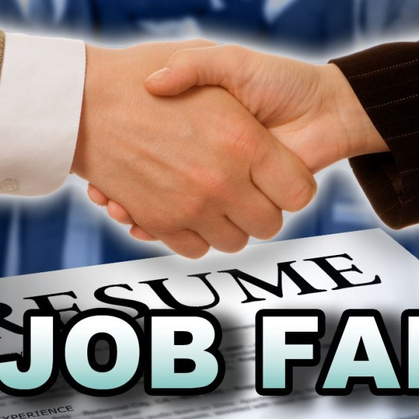 Job Fair Generic