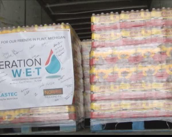 Operation W-E-T- Donations Arrive_31244132-159532