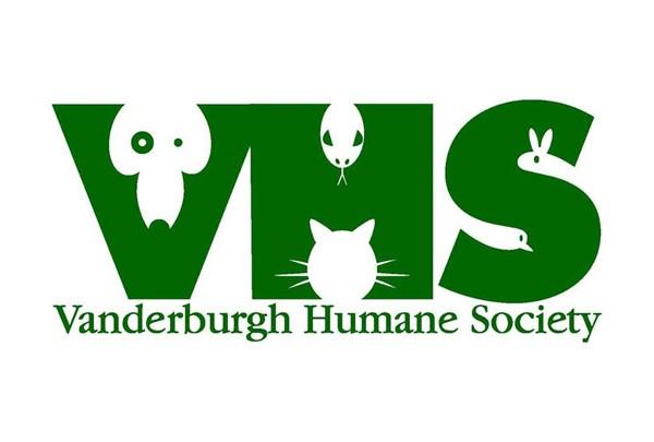 VHS vanderburgh humane society logo