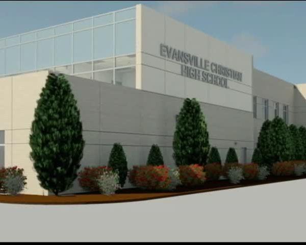 Evansville Christian High School Renderings_15916759-159532