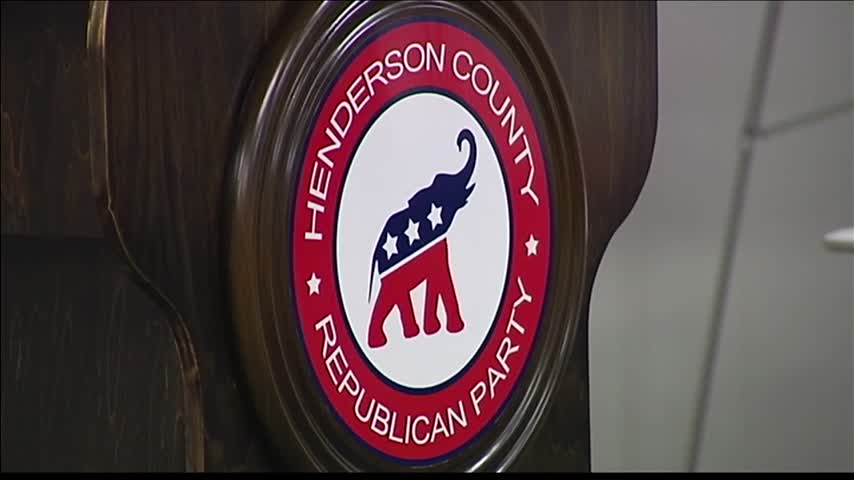 Henderson County GOP Prepares for Caucus_20160301042612