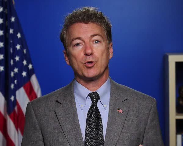 Rand Paul Demands Clinton Apologize_21355086-159532