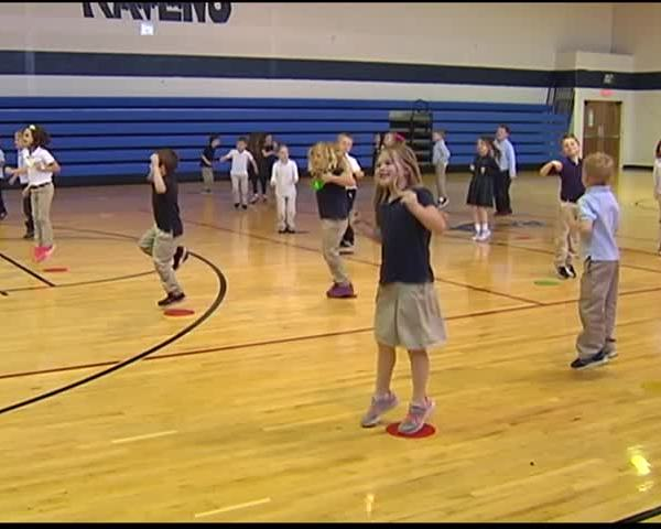 Students Hop to Raise Money for Easter Seals_39120651-159532