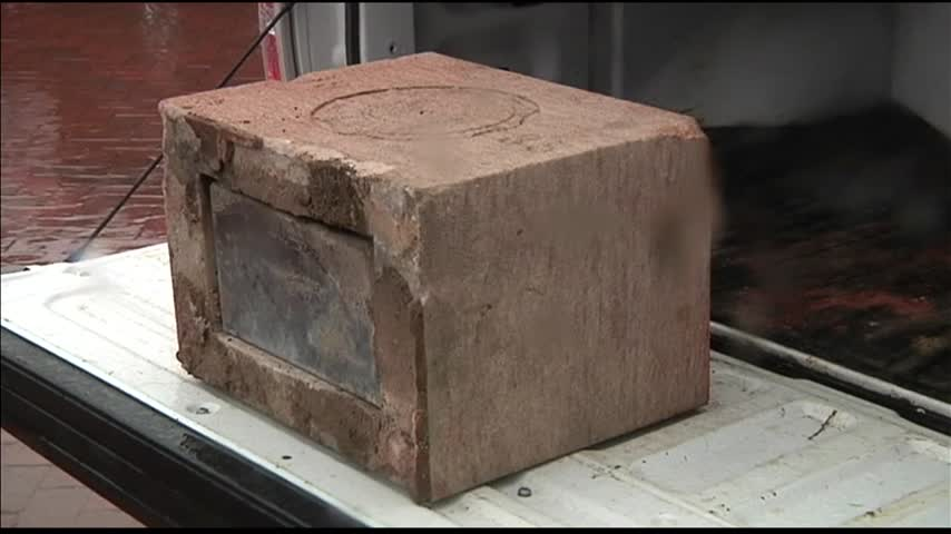 Time Capsule to be Opened in Owensboro_66672353-159532