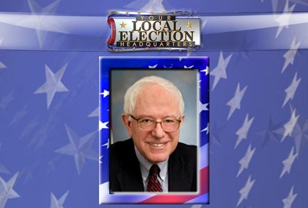 YLEH Bernie Sanders New
