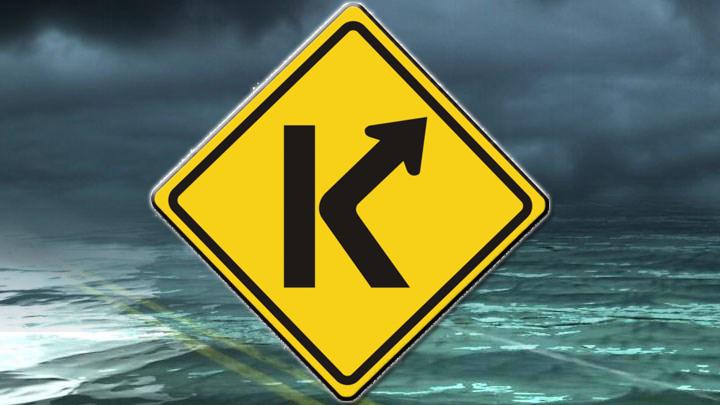 KYTC Flooded Road
