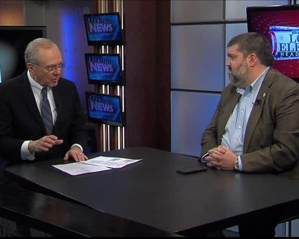 Dr- Matt Hanka Talks Donald Trump- Indiana Primary_65865905-159532