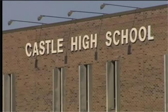 UPDATED_ Castle High School Lockdown Lifted_-3283491208488072079