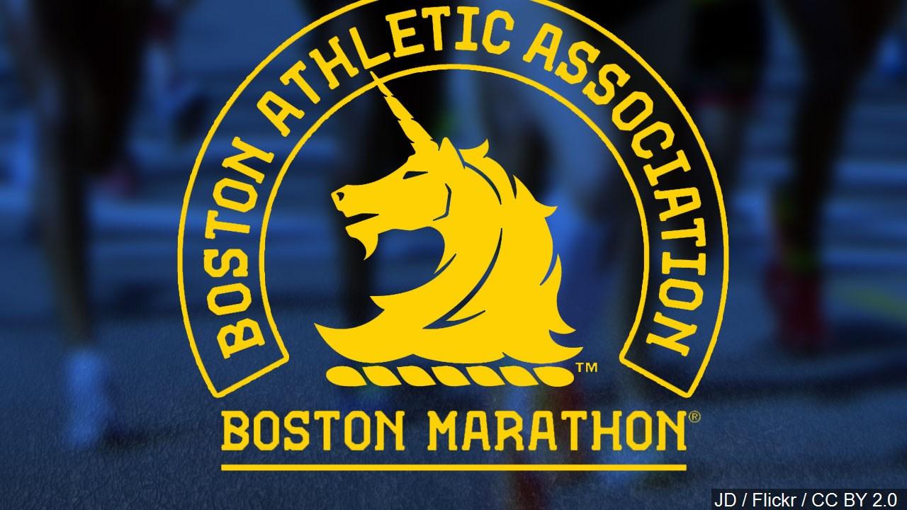 boston marathon 2016