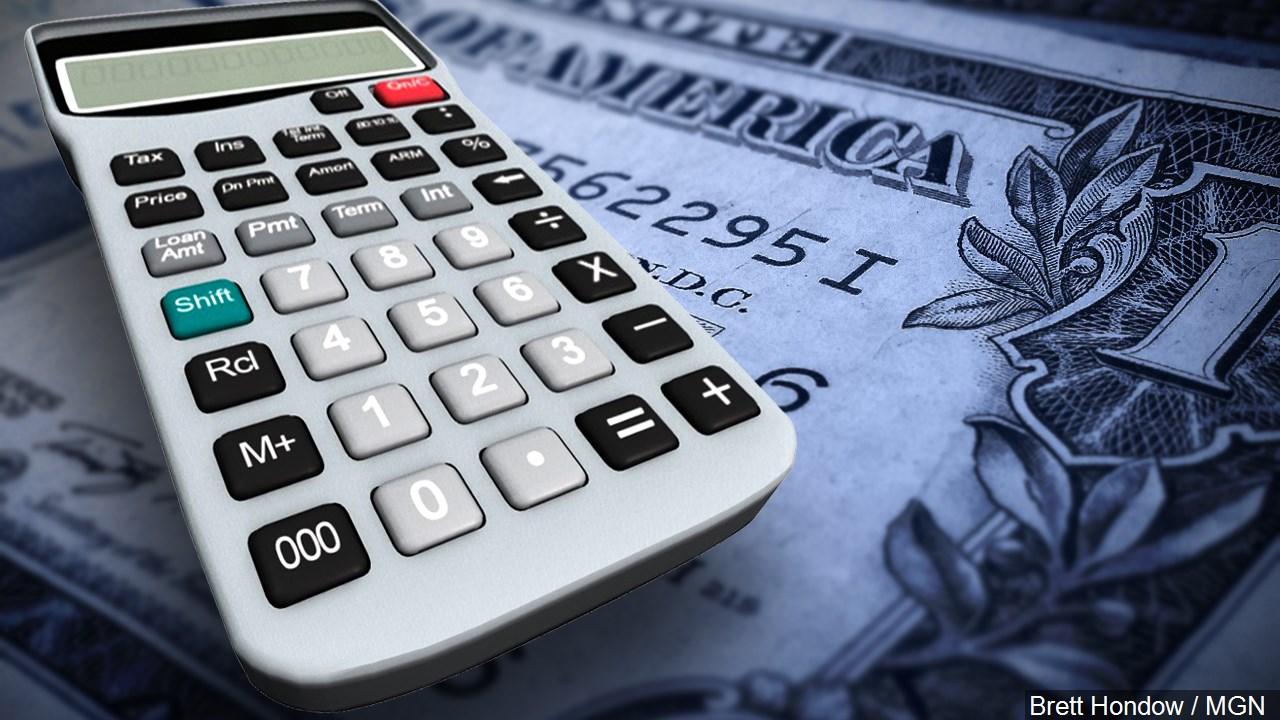 Personal Finance generic