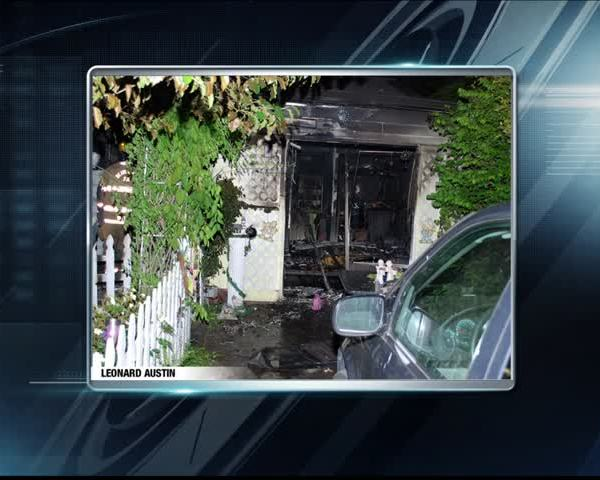 Arson Investigation Begins in Ohio County Kentucky