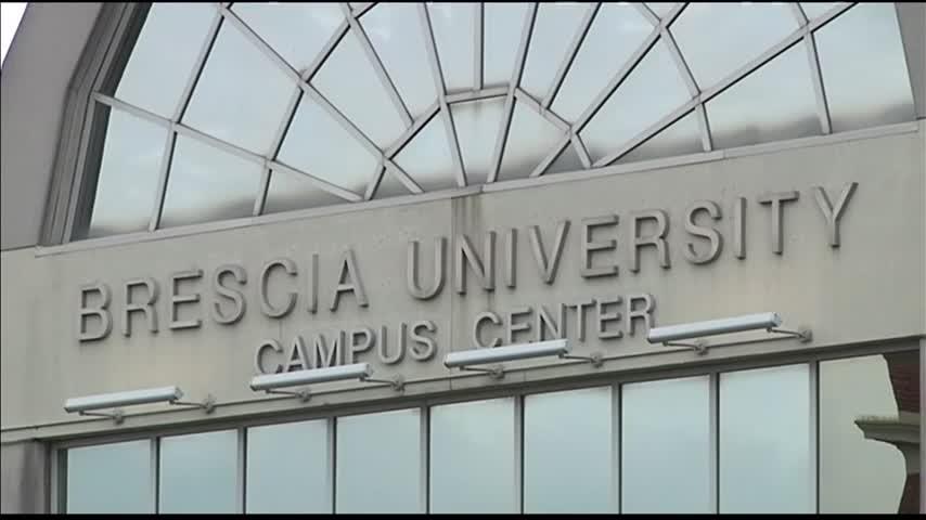 Brescia Campus Center Construction_88900568-159532