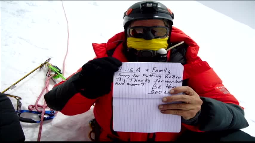 Daughter of Tri-State Everest Climber- Father Coming Home_28954304-159532