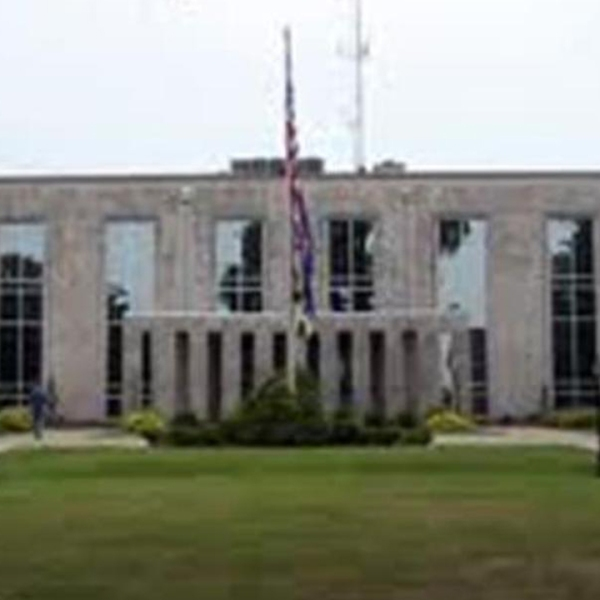 Daviess County Courthouse web