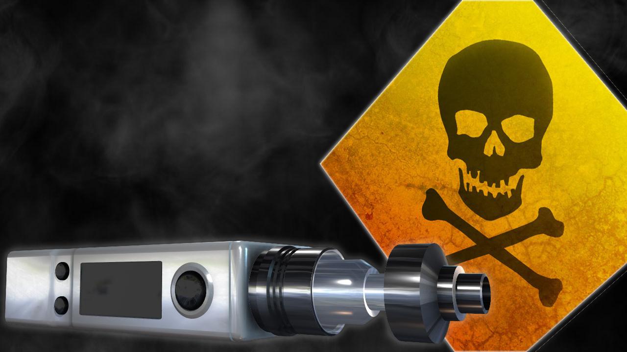 E-Cig Poison