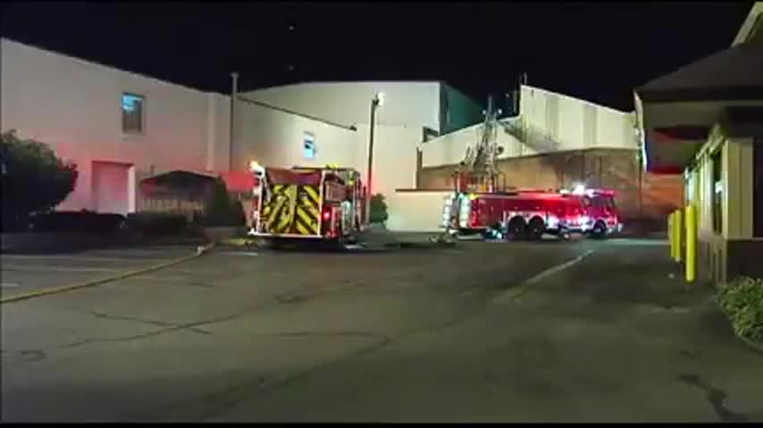 Firefighters Respond to Business Fire on West Maryland_82549078-159532