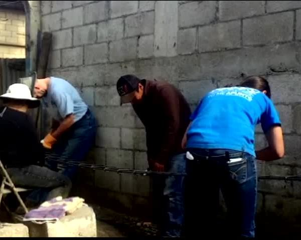 Habitat for Humanity Building Homes in Guatemala_57532373-159532