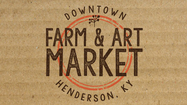 Henderson Downtown Farm & Art Market logo
