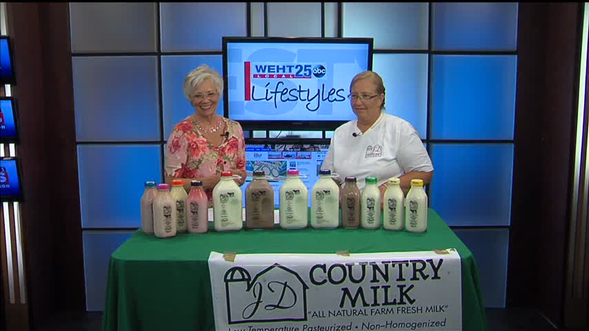 JD Country Milk Talks About Hormone-Free Milk_98378305-159532