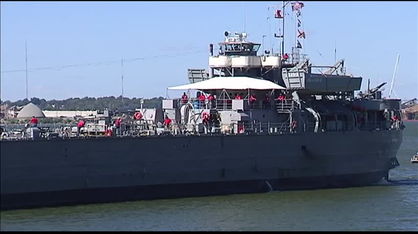 LST-325 Offering Free Tours Saturday_27177018-159532