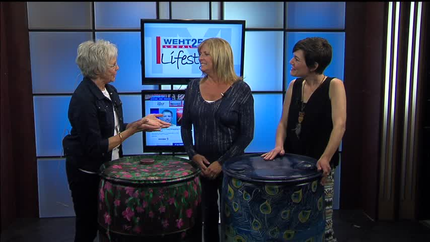 Rain Barrel Auctions Taking Place in June_73735633-159532
