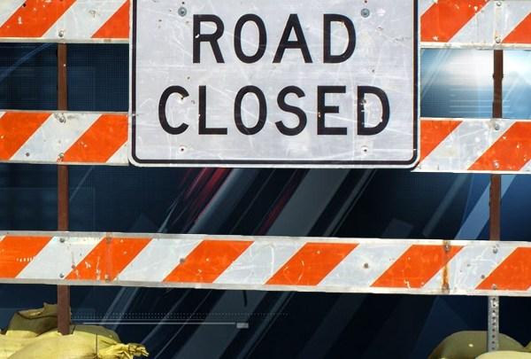 Road Closed Web Pic