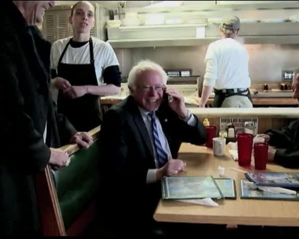 Sanders Spends Primary Day in Central IN_00476101-159532