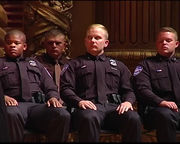 Southern Indiana Officers Graduating from Academy_36806450-159532