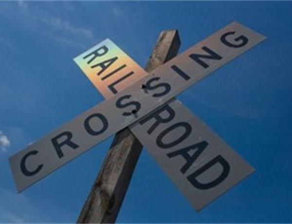 Huntingburg Officials Determining Where to Build Railroad Crossing_806596147582814795