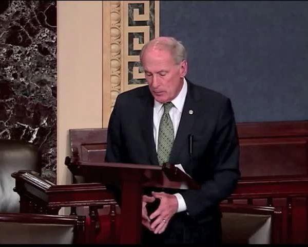 US Senate Recognizes Big Race_82332358-159532