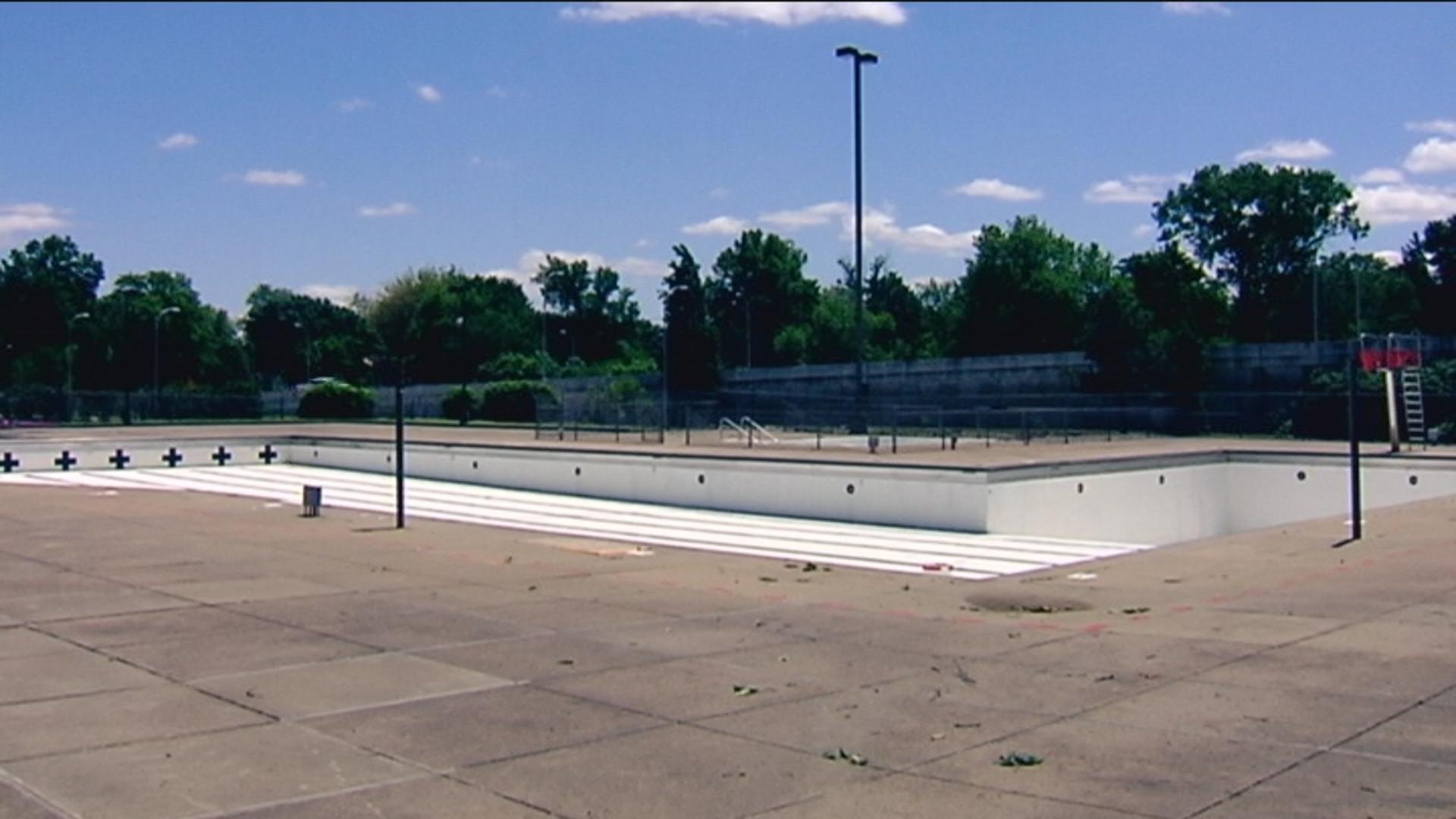 Hartke Pool