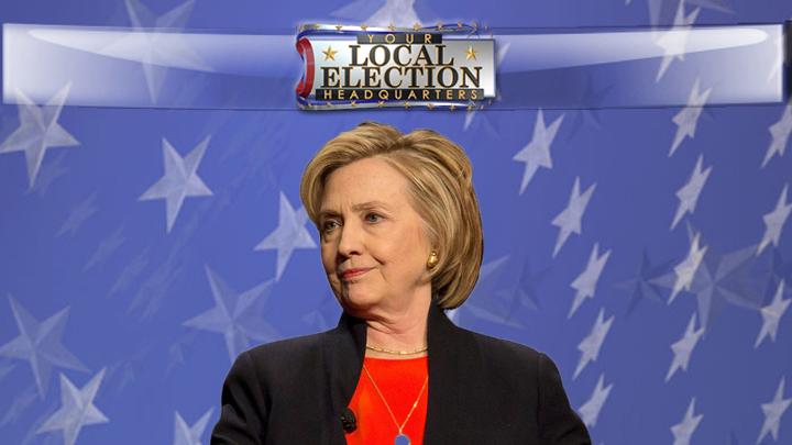 YLEH Hillary Clinton New Web Dimensions