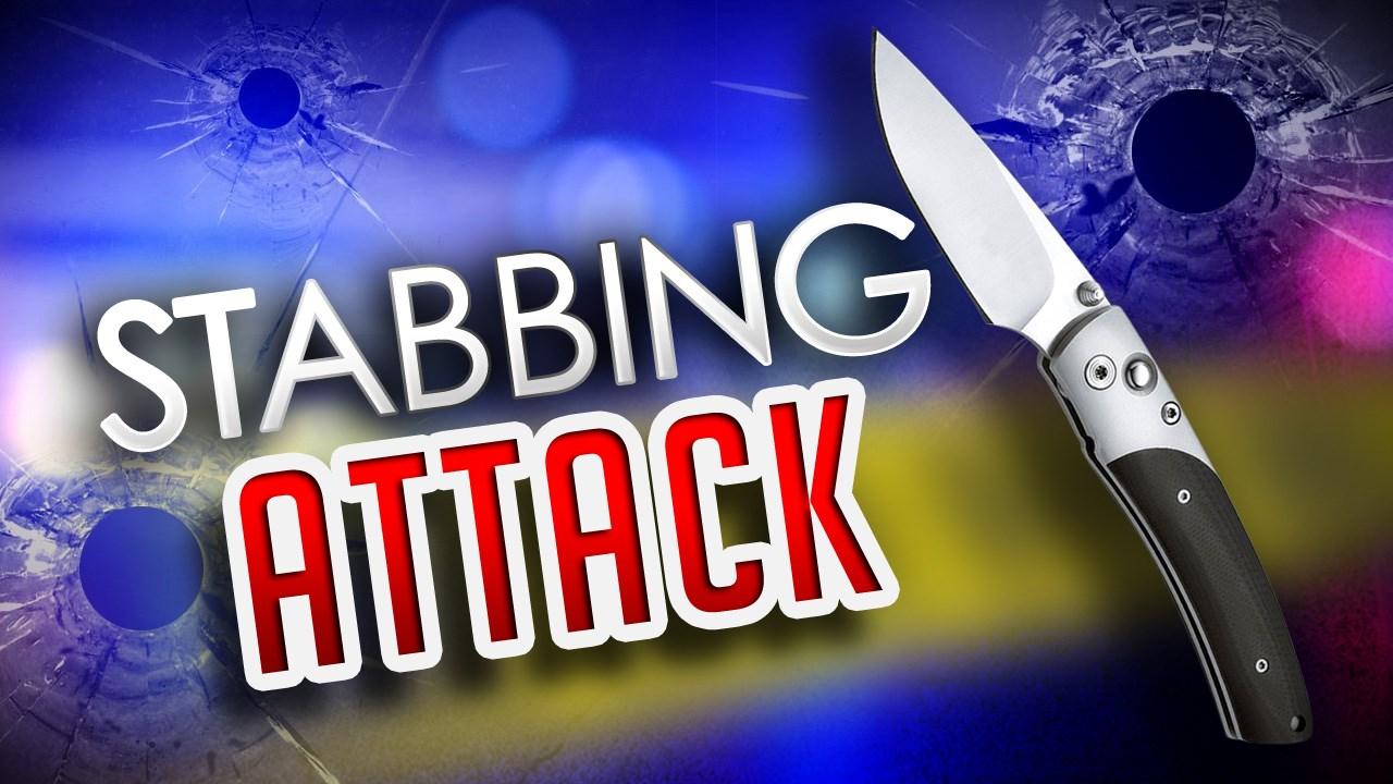 Stabbing Attack generic