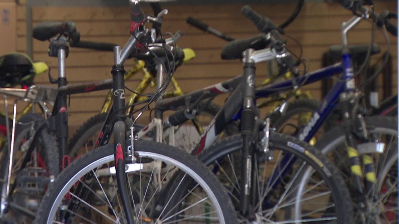 Bicycles generic