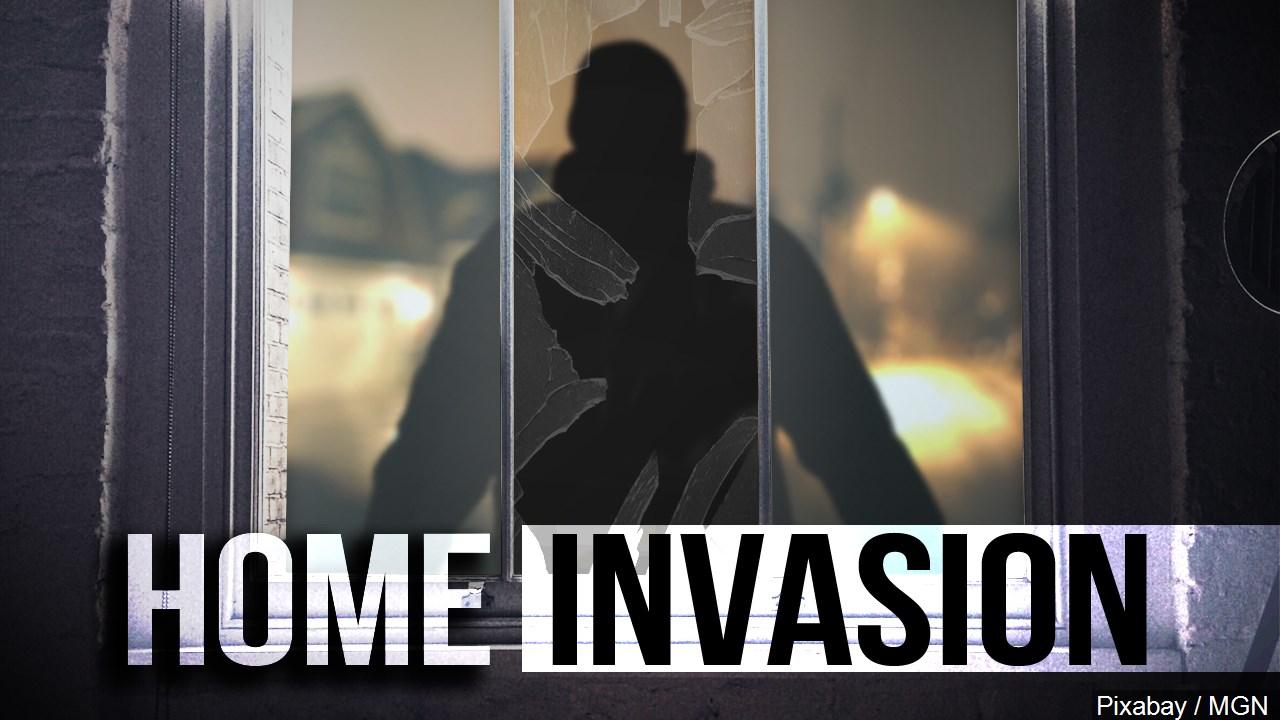 Home Invasion generic