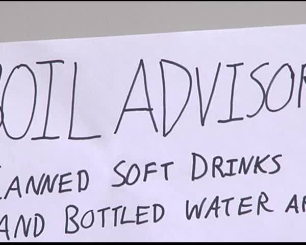 Boil Advisory Lifted on West Side of Evansville 3_66476457-159532