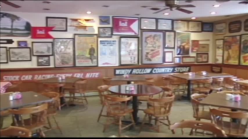 Daviess County Collection to be Featured on American Pickers