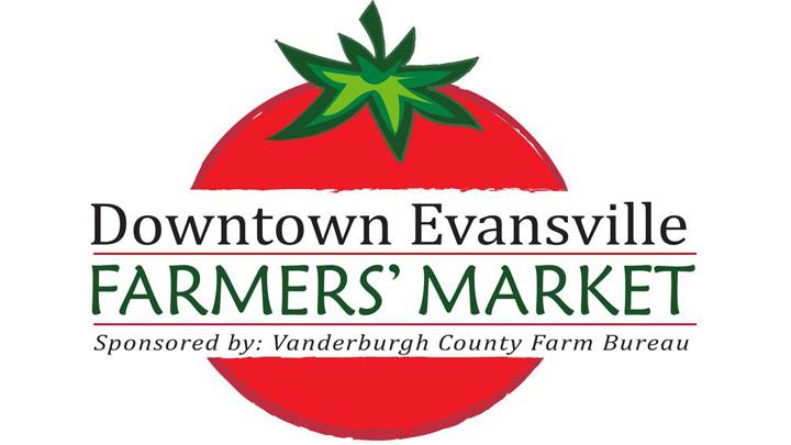 Downtown Evansville Farmers Market web