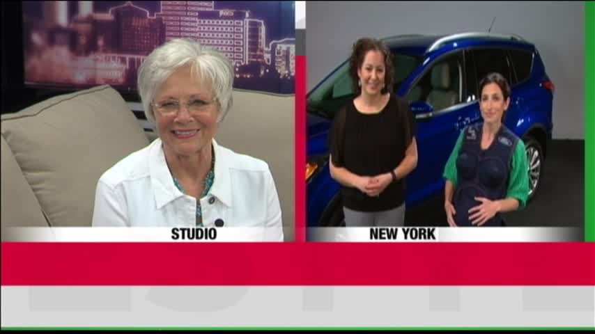 Driving Tips for Expectant Mothers_26620985-159532